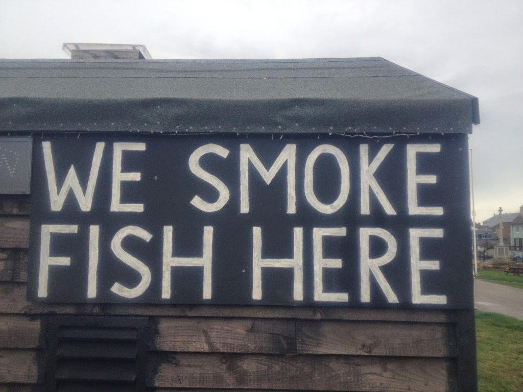 Aldeburgh smoke house