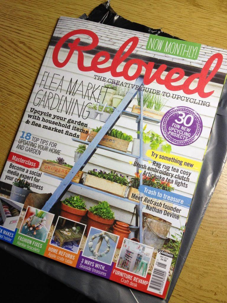 Reloved Magazine