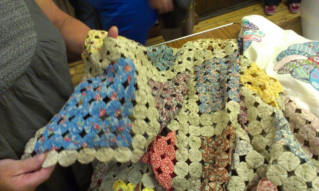 frugal fabric - American Depression Era Quilts