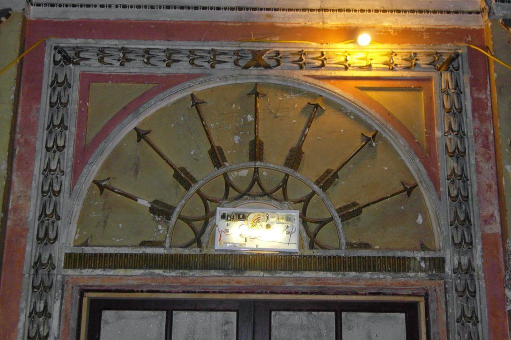 Victorian Theatre at Alexandra Palace