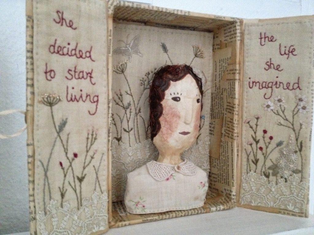 Christine Kelly of Gentlework