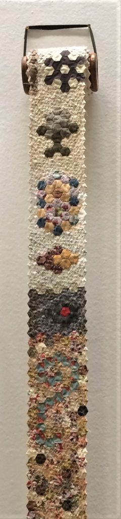 Festival of Quilts 2018 - Kate Aimson
