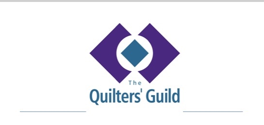 quilters guild uk logo