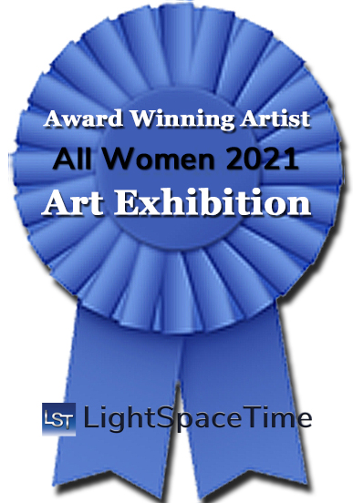 Light Space Time 10th All Women exhibition Award