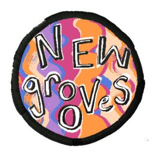 New Grooves Gallery Logo