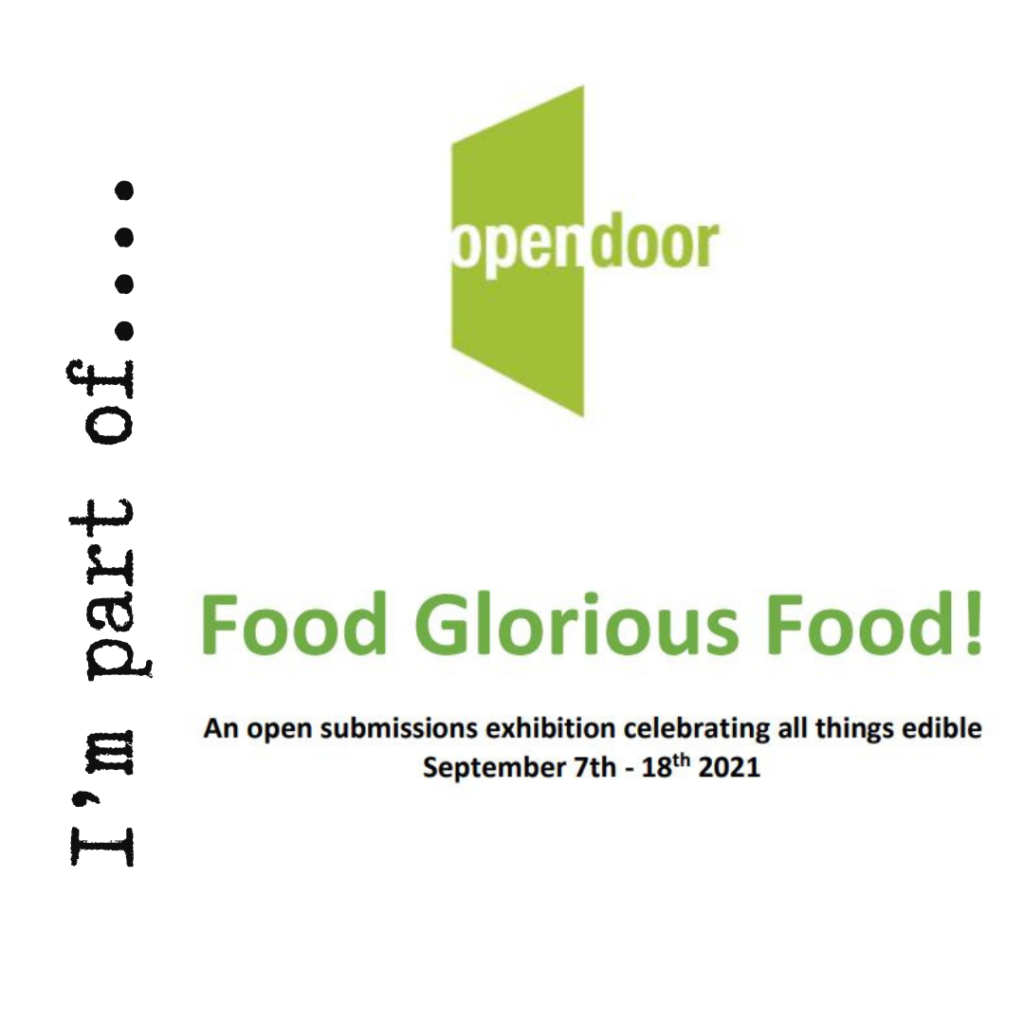 Food Glorious Food Exhibition